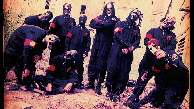 Former Slipknot Drum Tech Reveals Identities of New Band Members