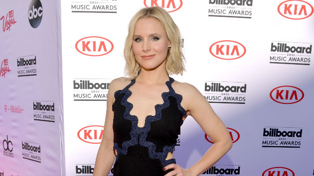 "Kristen Bell: Fame, Family, and Her ""Tiny"" Wedding"