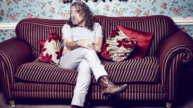 """Robert Plant Says Jimmy Page """"Should Get On and Do Something"""""""
