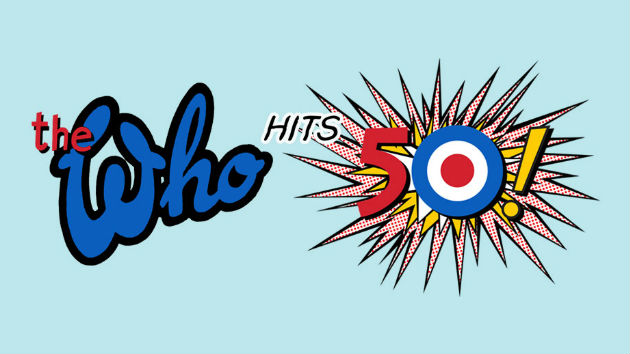 The Who Postpones First Two European Dates on 50th Anniversary Tour