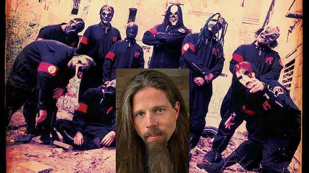 Is Lamb of God's Chris Adler Drumming on the New Slipknot Song
