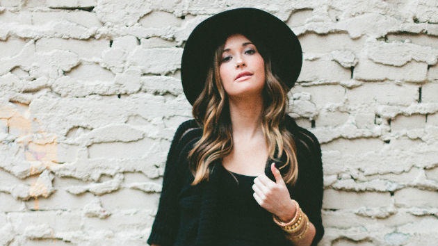 """Kacey Musgraves Sends """"Biscuits"""" to Country Radio"""