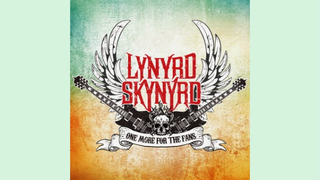 Trace Adkins, Alabama and More Featured on Lynyrd Skynyrd Live CD/DVD Set