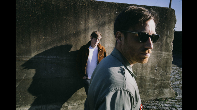 """Topless Women Pray by the Seaside in The Black Keys' """"Weight of Love"""" Video"""