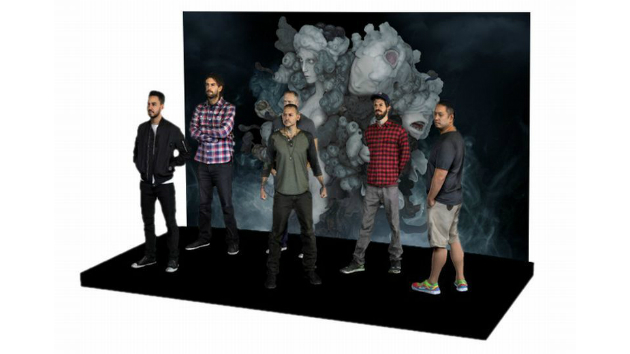 German Company Produces 3d Figurines Of Linkin Park