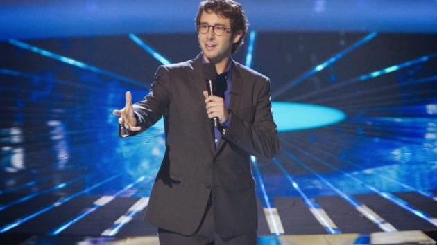 Josh Groban, Aloe Blacc, American Authors, Jordin Sparks & More to Appear on MDA Labor Day Weeke