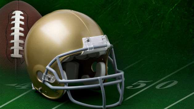 notre dame football - photo #9