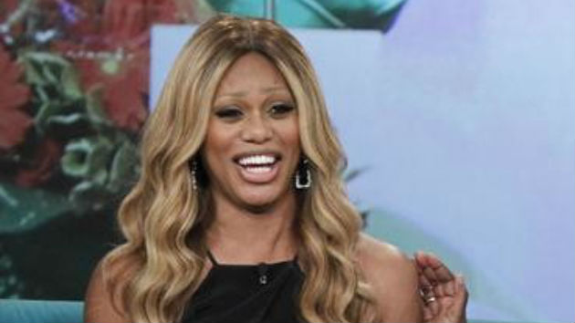 Quot Orange Is The New Black Quot Star Laverne Cox S One Wish For