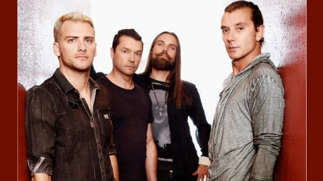 "Gavin Rossdale Wanted to Prove He ""Brought Back Bush for Good"" with New Album"