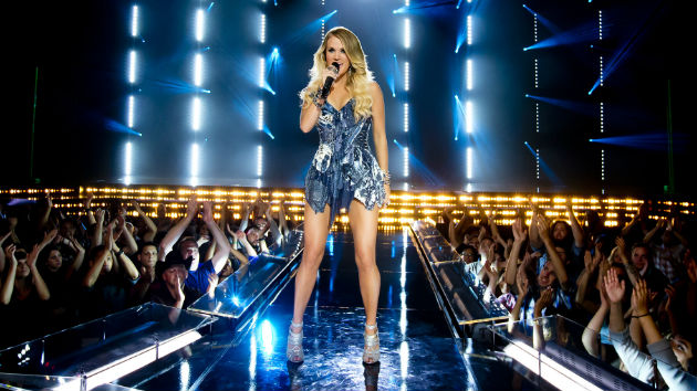 Carrie Underwood Performing Special Opening Number for This Sunday's Super Bowl