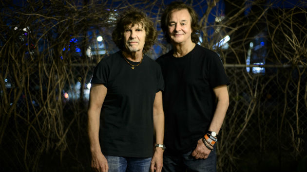 The Zombies Launch Crowdfunding Campaign in Support of Upcoming Studio Album