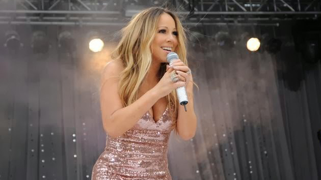 "Report: Mariah-Nick Divorce a ""Done Deal"""