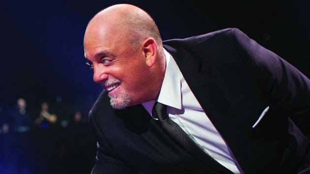 Billy Joel Announces New Concert Dates, Including 24th Show of Madison Square Garden Residency