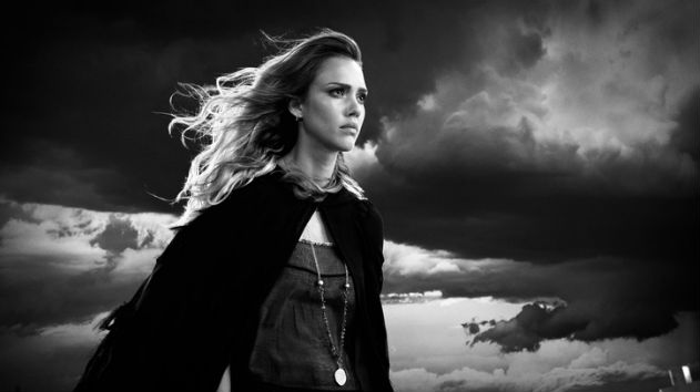 "Movie Review: ""Sin City: A Dame to Kill For"" (R)"