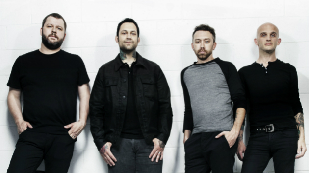 Rise Against, Black Veil Brides and Godsmack Added to Download Festival Lineup