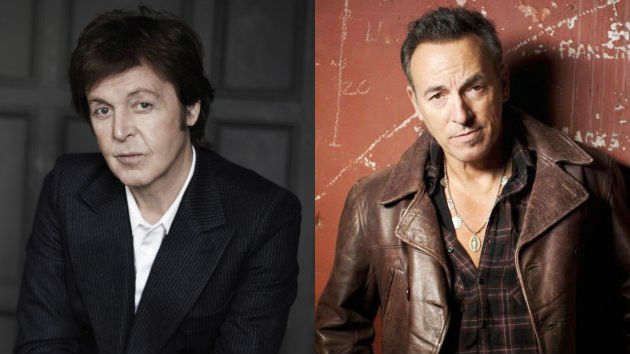 paul mccartney and bruce springsteen nominated for big touring honor at upcoming pollstar awards. Black Bedroom Furniture Sets. Home Design Ideas