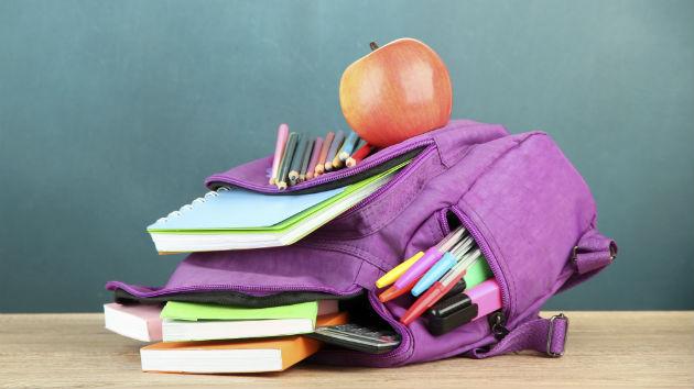 Kindergartener Goes to School with Loaded Gun in Backpack