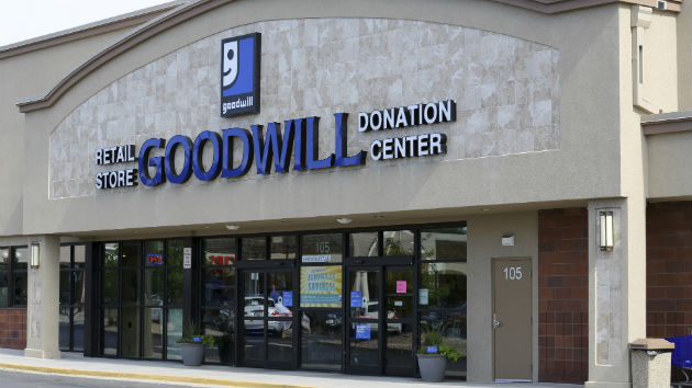 Human Skull Donated To Texas Goodwill Store