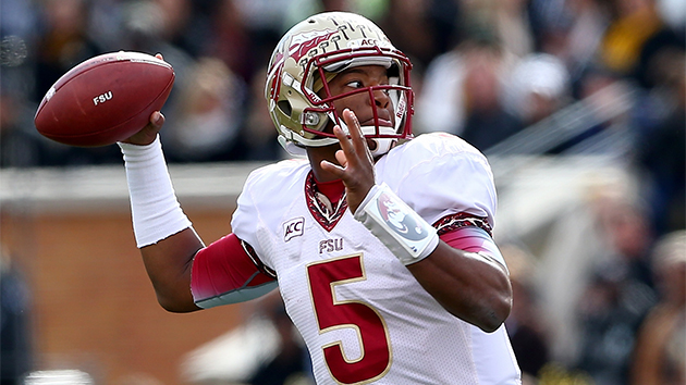 Jameis Winston Cleared of Any Wrongdoing