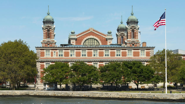 Ellis Island Hospital Tours Coming in October