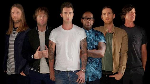 Meet maroon 5 ed sheeran lady gaga train more via charity vincent perini222 recordingsinterscope m4hsunfo