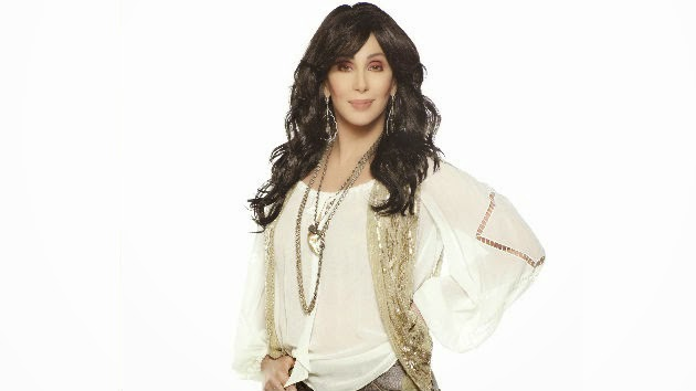 Cher Adds More Dates to Dressed to Kill Tour