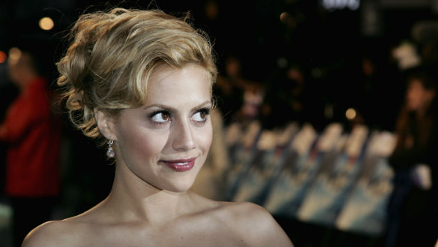 Amanda Fuller on the Brittany Murphy Biopic: 'The Intent ...