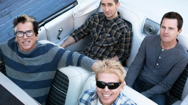 "The Offspring Releases Clown-Filled Video for ""Coming for You"""