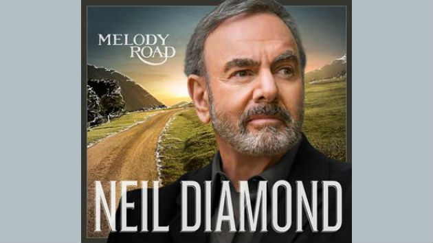 Neil Diamond to Take Part in Rare CD-Signing Session Friday in NYC