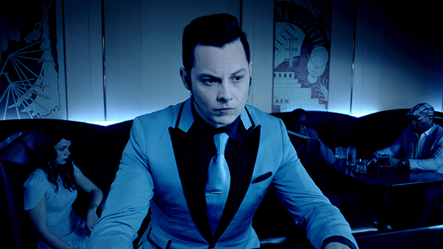 Jack White to Speak at Yale University