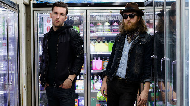 "Brothers Osborne Capture Their Evolving Sound on New Single, ""Stay a Little Longer"""