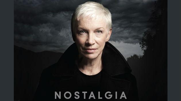 "Annie Lennox Takes on ""Evocative"" Standards with New Album ""Nostalgia"""