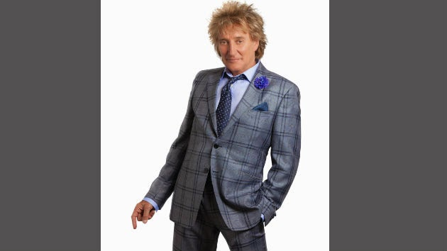 Rod Stewart's Kids Get Their Own Reality Show on E!