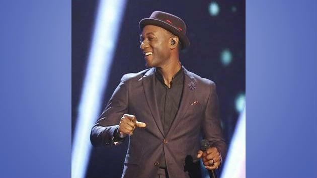 Aloe Blacc Talks Movie Plans, Possible Bruno Mars Collaboration