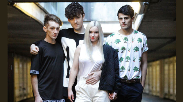"Clean Bandit Reveals Who Inspired Romantic Lyrics of ""Rather Be"""