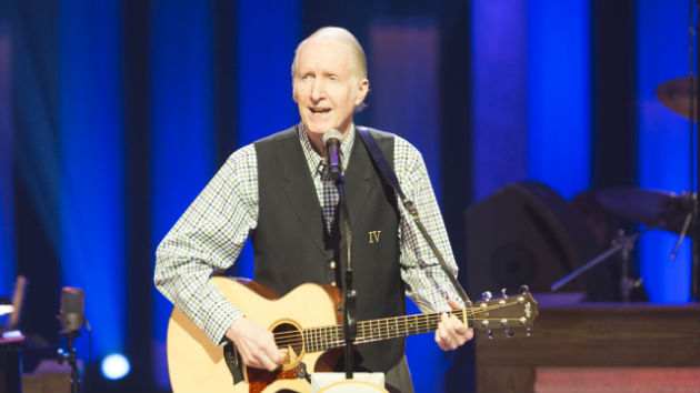 Grand Ole Opry Star George Hamilton IV Dead at 77