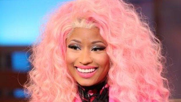 """Nicki Minaj's Readies New Single """"Only"""" Featuring Lil Wayne, Drake & Chris Brown"""