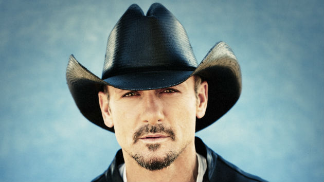 Tim McGraw Explains Why Social Media Makes His Acting Gigs That Much Harder
