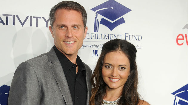 Danica McKellar Dishes on Her Fitness and Diet Routines