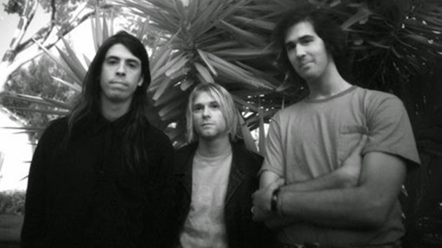 Courtney Love Not Involved in Upcoming Kurt Cobain Documentary
