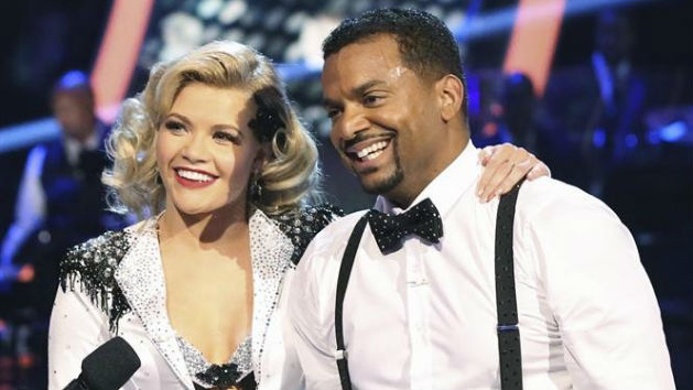 """Dancing With the Stars"": Alfonso Ribeiro Wins in Season-19 Finale"
