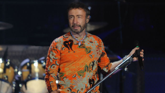 """Watch Paul Rodgers on Season Finale of """"Later…With Jools Holland"""" on Thursday"""
