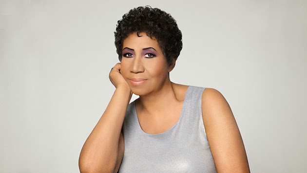Aretha Franklin Planning Star-Studded Christmas Party