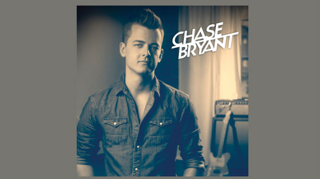 Chase Bryant Launching Take It On Back Club Tour Friday in North Carolina