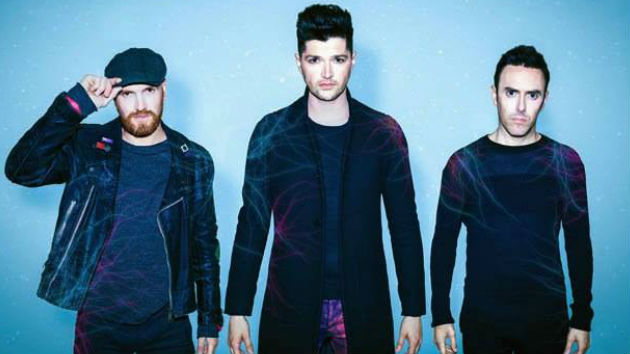Initial Dates for The Script's 2015 Summer U.S. Tour on Sale Now