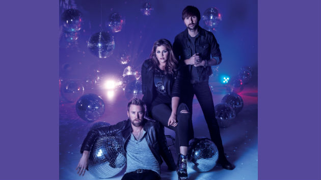 Lady Antebellum's Charles Kelley and His Brothers Hosting Charity Golf Tournament and Concert Monday