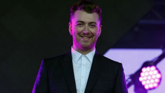 Sam Smith Wins Big at Britain's MOBO Awards, Says He Wants to Work with John Legend