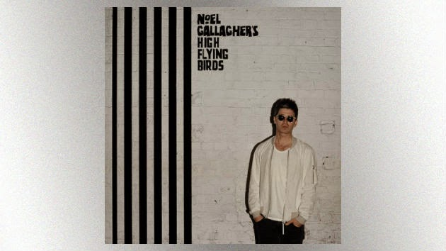 "Noel Gallagher's High Flying Birds Release Video for ""In the Heat of the Moment"""