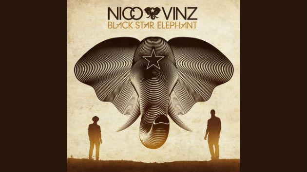 Warner Bros  Nico And Vinz Elephant