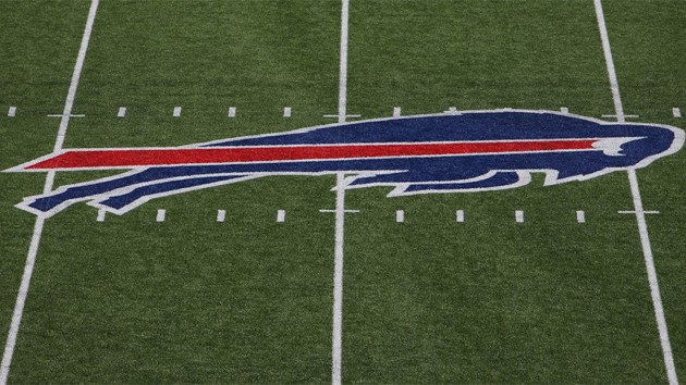 Bills Will Play in Buffalo on Sunday